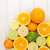citrus fruits oranges limes and lemons stock photo © karandaev
