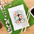sushi maki set green tea and sakura branch stock photo © karandaev