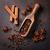 wijn · ingrediënten · specerijen · anijs · kardemom · steen - stockfoto © karandaev