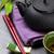 чайник · высушите · чай · суши · палочки · для · еды · Top - Сток-фото © karandaev