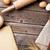 поваренная · книга · Ингредиенты · Top · мнение - Сток-фото © karandaev