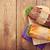 sanduíches · salame · pão · diferente · comida · carne - foto stock © karandaev