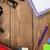 帳 · 鉛筆 · 消しゴム · デスクトップ · 新しい · オープン - ストックフォト © karandaev