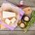 parmezaanse · kaas · gezondheid · kaas · Geel · binnenshuis · voeding - stockfoto © karandaev