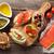 toast sandwiches stock photo © karandaev