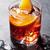 коктейль · темно · каменные · таблице · продовольствие · вечеринка - Сток-фото © karandaev