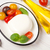 mozzarella · tomates · albahaca · aceite · de · oliva · mesa · de · madera · superior - foto stock © karandaev