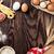 koken · exemplaar · ruimte · variëteit · ingrediënten - stockfoto © karandaev