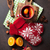 christmas · wijn · ingrediënten · top · vruchten - stockfoto © karandaev