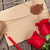 конверт · любви · письме · изолированный · белый · свадьба - Сток-фото © karandaev