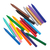 couleur · groupe · pointe · lumineuses · école · fond - photo stock © karandaev