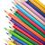 カラー · 鉛筆 · 孤立した · 白 · 学校 - ストックフォト © karandaev