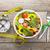 radis · table · en · bois · table · usine · manger · horizons - photo stock © karandaev