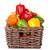 fresh colorful bell peppers in box stock photo © karandaev