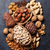 various nuts stock photo © karandaev