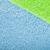 kolorowy · łazienka · ręczniki · odizolowany · biały · tekstury - zdjęcia stock © karandaev