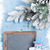 雪だるま · ボード · 3次元の図 · 雪 · 休日 - ストックフォト © karandaev