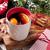 christmas · wijn · specerijen · geschenkdoos · geïsoleerd - stockfoto © karandaev