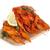 boiled crayfishes stock photo © karandaev