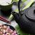 традиционный · железной · чайник · чай - Сток-фото © karandaev