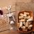 рюмку · вино · коллекция · изолированный · белый · кухне - Сток-фото © karandaev