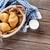 fresh croissants and milk stock photo © karandaev