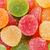 renkli · meyve · doku · turuncu - stok fotoğraf © karandaev