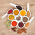 kleurrijk · peper · foto · shot · keuken - stockfoto © karandaev