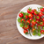 cherry tomatoes stock photo © karandaev