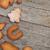 various gingerbread cookies stock photo © karandaev