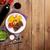 a · la · parrilla · vegetales · setas · restaurante · ensalada - foto stock © karandaev