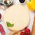 ピザ · 料理 · 材料 · 野菜 · スパイス · 先頭 - ストックフォト © karandaev