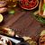 asiático · ingredientes · topo · ver - foto stock © karandaev