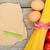 macarrão · tomates · ovos · papel · pardo · cópia · espaço · mesa · de · madeira - foto stock © karandaev