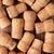 champagne wine corks texture stock photo © karandaev
