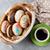 gıda · dizayn · şeker · hediye · yağ - stok fotoğraf © karandaev