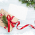 Christmas gift box and greeting card stock photo © karandaev