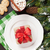 árvore · de · natal · chocolate · quente · marshmallow · natal · topo - foto stock © karandaev