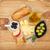 olijven · kaas · brood · groenten · specerijen · koken - stockfoto © karandaev