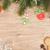 arbre · de · noël · branche · cannelle · bonbons · canne · bois - photo stock © karandaev