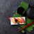 groene · wasabi · witte · voedsel · gezondheid · asian - stockfoto © karandaev