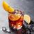 cocktail · Rood · bitter · zoete · club · soda - stockfoto © karandaev