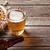 cerveja · lanches · pedra · tabela · nozes - foto stock © karandaev