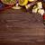 baharatlar · ahşap · üst · görmek · bo - stok fotoğraf © karandaev