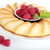 szeder · friss · bogyók · fehér · tányér · természet - stock fotó © karandaev