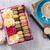 кофе · Sweet · macarons · шкатулке · красочный · проскурняк - Сток-фото © karandaev