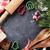 クッキー · クリスマス · 料理 · 食品 · 星 · 調理 - ストックフォト © karandaev