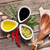 herbs condiments and spices foto stock © karandaev