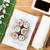 sushi · maki · ayarlamak · somon · salatalık · sakura - stok fotoğraf © karandaev