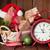 renkli · Noel · hediyeler · kar · bokeh · ışık - stok fotoğraf © karandaev